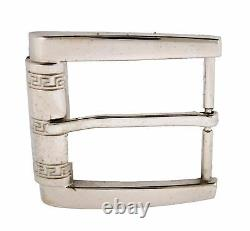 40 Pieces Gold & Silver Pin Belt Buckles lot for 1 1/2 Inches 1.50 Wide Belts